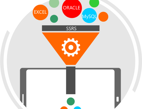 Conectarse a Oracle para Reporting Services